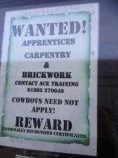 Apprenticeships ACE